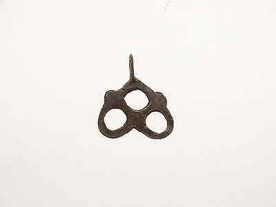 Perfect Viking  pendant . Kievan Rus. Viking.  9 -10 century AD 8