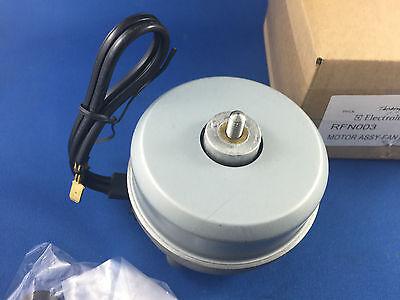 Westinghouse Fridge Condenser Fan Motor Rs625M, Rs662V, Rs663T,rsp184, Rs652K, 2