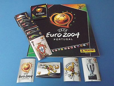 ungeschnittener Bogen Panini WM EM 1990 2006 2010 2012