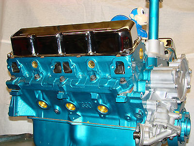 360 AMC CRATE High Performance balanced engine AMX Jeep Javelin CJ