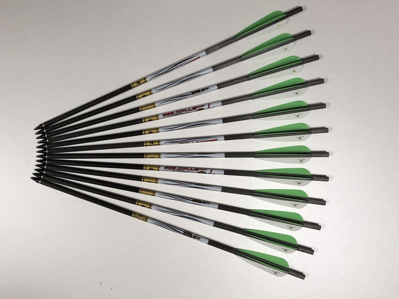 36 Pfeile Weitere Sportarten Bolzen Für Fx Verminator Mk2 Extreme Arrow