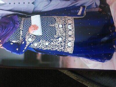 Designer Salwar Shalwar Kameez Indian Asian Bridal Lengha Suit Pakistani 3