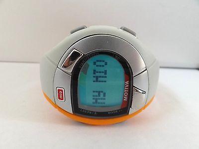 mio motiva ecg accurate heart rate calorie monitor alarm unisex rh picclick com Mio Triumph SE Mio Motiva Petite