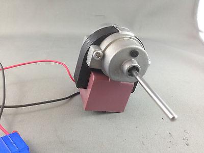 Genuine Nec Daewoo Bosch Fridge Fan Motor Ntm470Rwh  Frn-U20Bc B20Cs50Snb/01 4