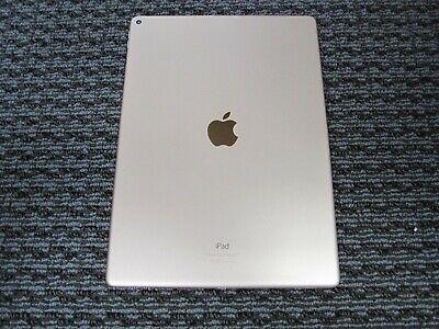 Apple iPad Pro 2nd Gen 12.9, Wi-Fi |64GB 256GB 512GBIGray Silver Gold | Grade C 7
