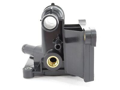 Genuine Mazda Water Outlet w//gasket LF94-15-17Z