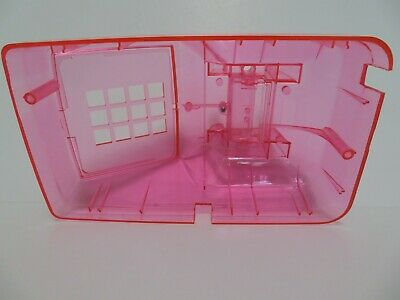Western Electric telephone Model  2500 body clear pink New Antique telephone 10