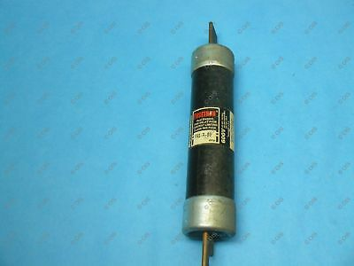 Bussmann FRS-R-80 Time-delay Fuse Class RK5 80 Amps 600 VAC/300 VDC Tested 3