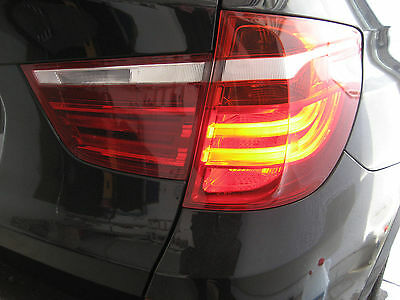 "BMW X3 F25 Rückleuchte Rücklicht ""Plug & Play"" Platine bei defektem LED Balken"