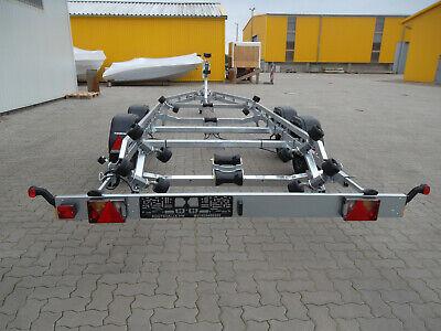 Brenderup Bootstrailer Bootsanhänger Zubehör Ersatzteil Schraube Bolzen M12 x 70