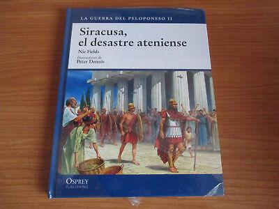 Libros Osprey De La Coleccion Grecia Y Roma  (Ejemplares Sueltos) 9