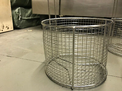 Breading Table Container, Suitable For Arking and Archway Breading Tables 9