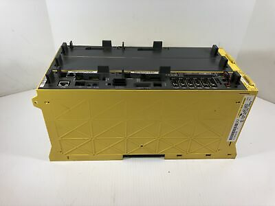Fanuc A02B-0283-B803 0P PLC Servo Controller 18i-TB E07708170 5