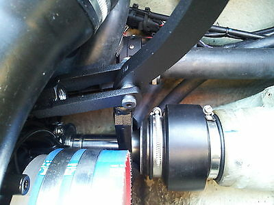 SEA DOO DRIVE Shaft Tool / Carbon Seal Tool / OEM # 529 036 026, RXP,RXT,GTX
