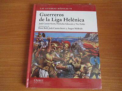 Libros Osprey De La Coleccion Grecia Y Roma  (Ejemplares Sueltos) 8