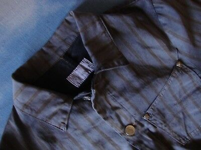 JACKET boy child vintage VERSACE YOUNG TG.140 cm-  Made in Italy Rare 2