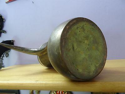 Big Antique Turkish Islamic Arabic Dallah Copper Brass Tea Coffee Pot 32 Cm Sing 11