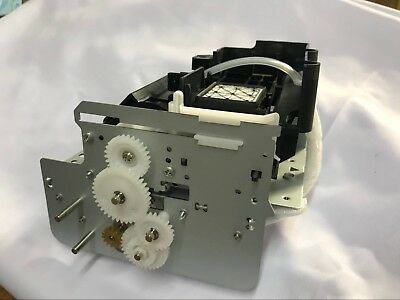 ORIGINAL for Mutoh VJ1604W RJ900C Heap Cap Station Water Pump Capping Assembly 7