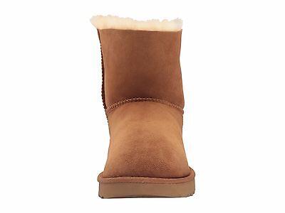 42f0c74f7a3b ... Women's Shoes UGG Mini Bailey Bow II Boots 1016501 Chestnut *New* 3
