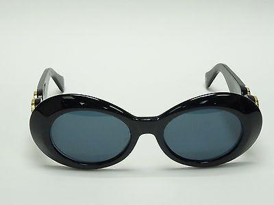 RARE VINTAGE GIANNI Versace Sunglasses Mod 418/c Col 852 + Case ...