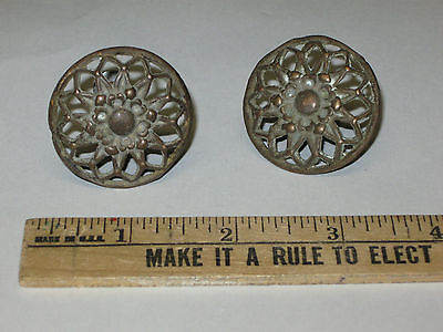 Assorted Mix Furniture Hardware-Knobs, Escutcheon, Hinges, Nails-Stanley Works? 2