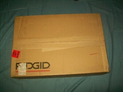 New Ridgid 46818 RE 6 Electrical Tool with Hard Case Tool Only 2