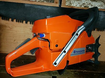Oregon 3//8 Pitch Ripping Chaine Pour Husqvarna 61 272XP 288 365 372 XP 395 576XP