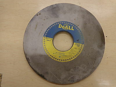 Norton 07660788210 Surface Grinding Wheels Size 5 x 3//4 x 1 Price is for 1 EA