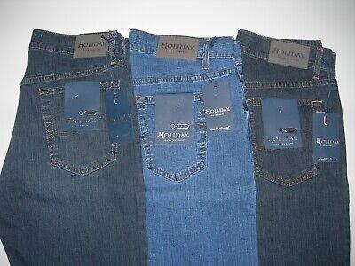 Holiday Jeans Leggero Estivo Cotone Stretch Uomo Donna 3175 3144 3117 3186 3102 5