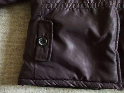schöne  Jacke  / - Mantel Größe 74 bfc-BABYFACE /  TOP Zustand 9