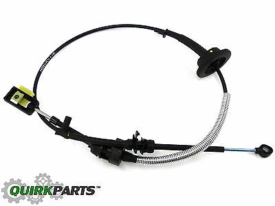 FORD F150 EXPEDITION Navigator Transmission Gear Shifter Cable OEM  YL3Z7E395BA