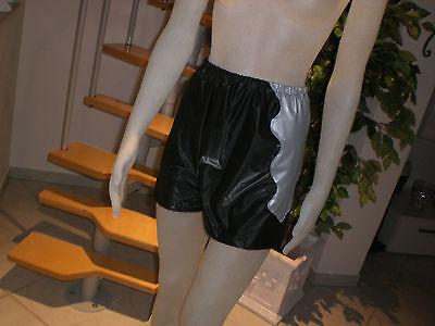 Neu Ultra Soft Pvc Boxershorts Shorts Pants  S M L Xl Xxl Xxxl 7