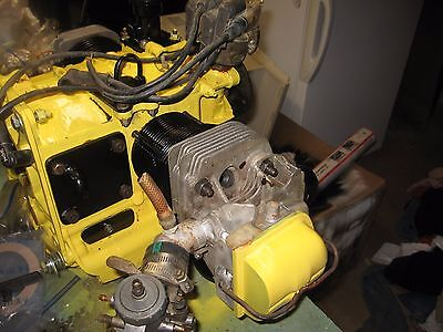 1/2 VW (Half VW) Engine Conversion Plans for Ultralight or LSA Aircraft 7