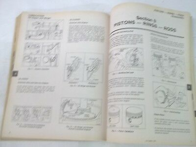 Briggs & Stratton 1986 service and repair instructions 5