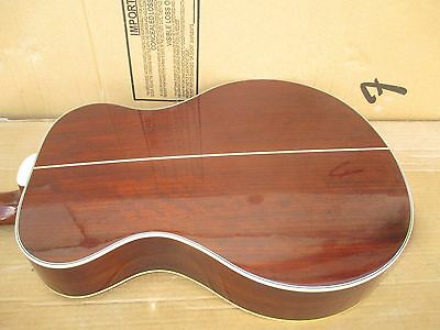 90's YAMAHA APX 6 N ELECTRO CLASSICAL ACOUSTIC 3