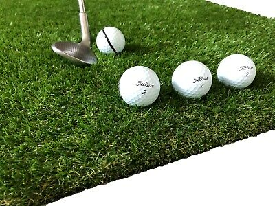 Large Golf Training Practice Mat, Driving, Pitching, Chipping, Quality Golf Mat 3