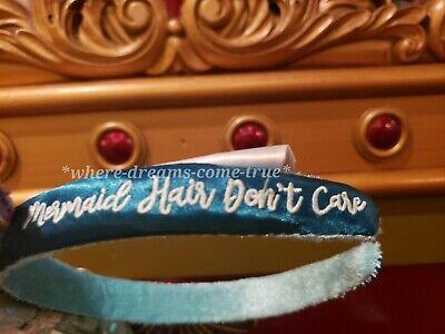Disney Parks Ariel Ear Seashell Headband - The Little Mermaid 30th Anniversary! 2