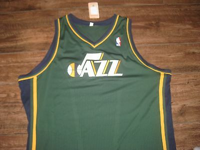 ADIDAS Utah Jazz Youth EXUM No 11 Official NBA Jersey Size S NEW NWT