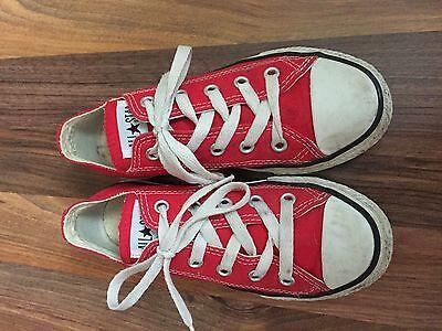 NEUW ♥ COOLE CONVERSE ALL*STAR Chucks Sneakers Schuhe Gr