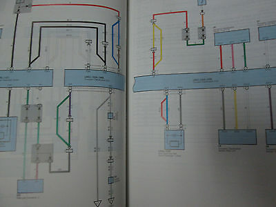toyota avalon wire diagram 2006 toyota avalon electrical wiring diagram troubleshooting  2006 toyota avalon electrical wiring