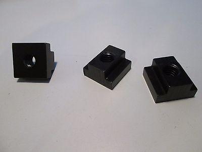 3//4 INCH T-SLOT NUT 5//8-11 3900-1213