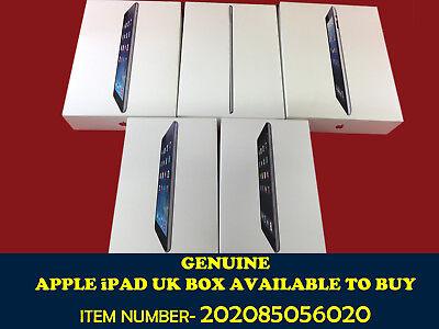 GRADE A/B Apple iPad 4th Gen 16GB 32GB 64GB WiFi Cell 4G Unlocked Black White 2