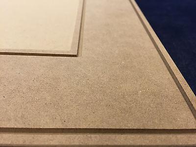 Custom Cut To Size Mdf Contemporary Recess Panel Cabinet Door