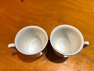 Old Porcelain Small Cup (2) 5