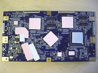 Sony Kdl-46Z4100 T-Con Repair Service **please Read Listing**  55.46T02.c02 2
