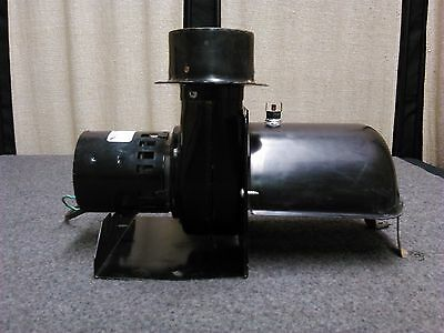 Fasco W10 Water Heater Draft Inducer Fits State Industries 7021-11086 0012400540