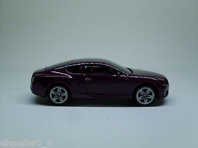 Super Siku 1507 Bentley Continental Gt V8 Convertible Neu Auto Modellauto Blechspielzeug Autos & Lkw