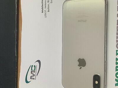 Apple iPhone X (IPhone 10) 64GB Grey Silver -All Grades - Unlocked- 12M Warranty 6