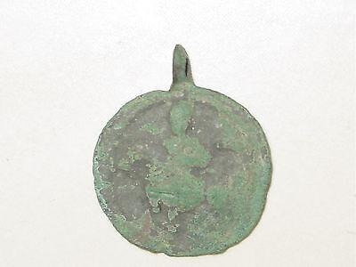 Rarest Superb Viking neck pendant. Kievan Rus.Viking. c 800-1000 AD 6