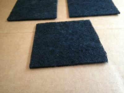 tampon  pre filtration  lot de 3 convient pour JUWEL bioPad  10x10cm 3